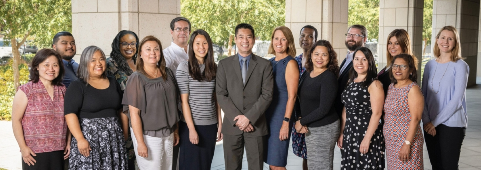 Stanford Conferences Team