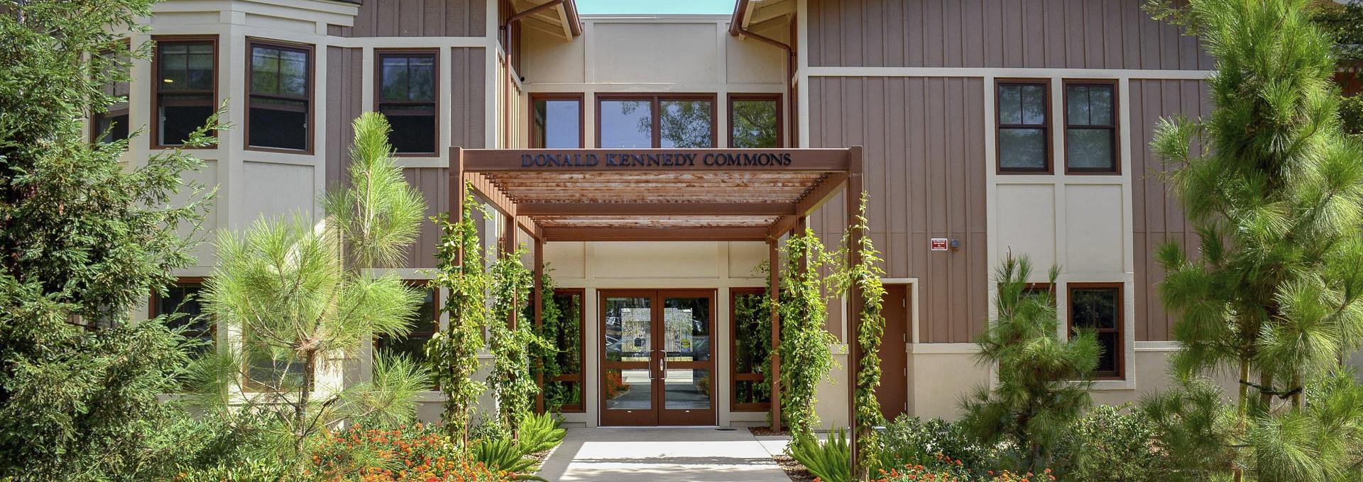 Kennedy Graduate Residences
