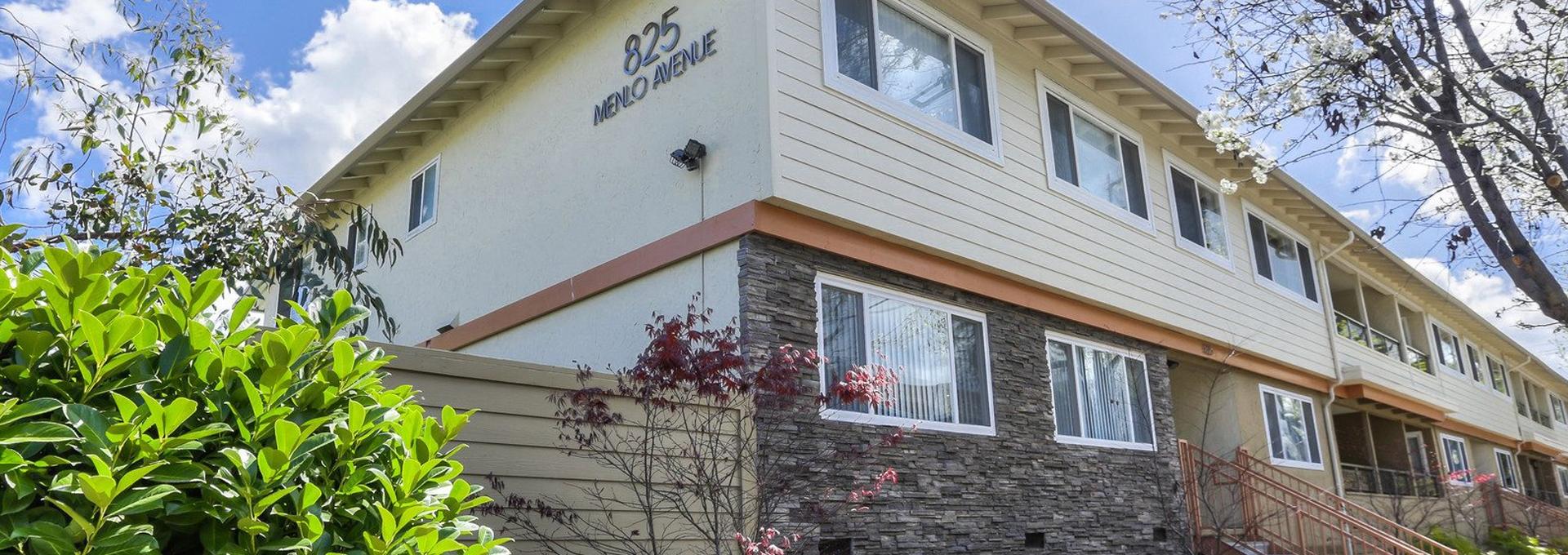 825 Menlo Apartments