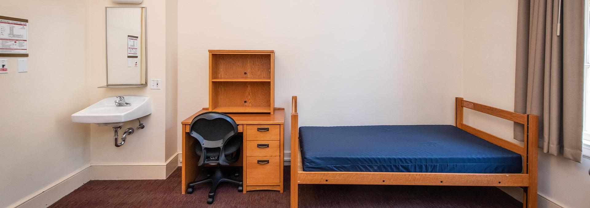 Move-In and Checklist