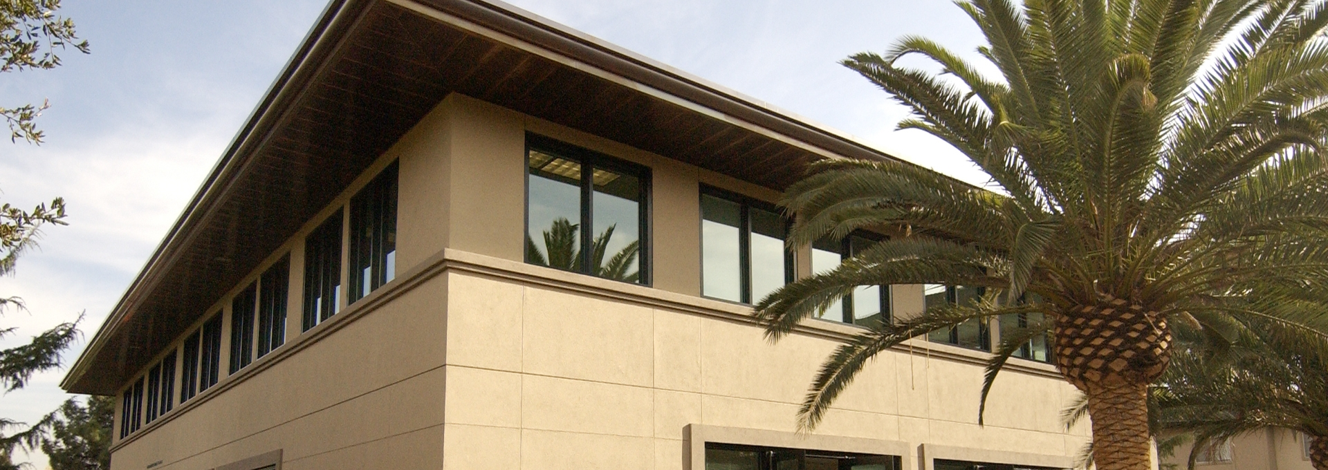 Graduate Community Center