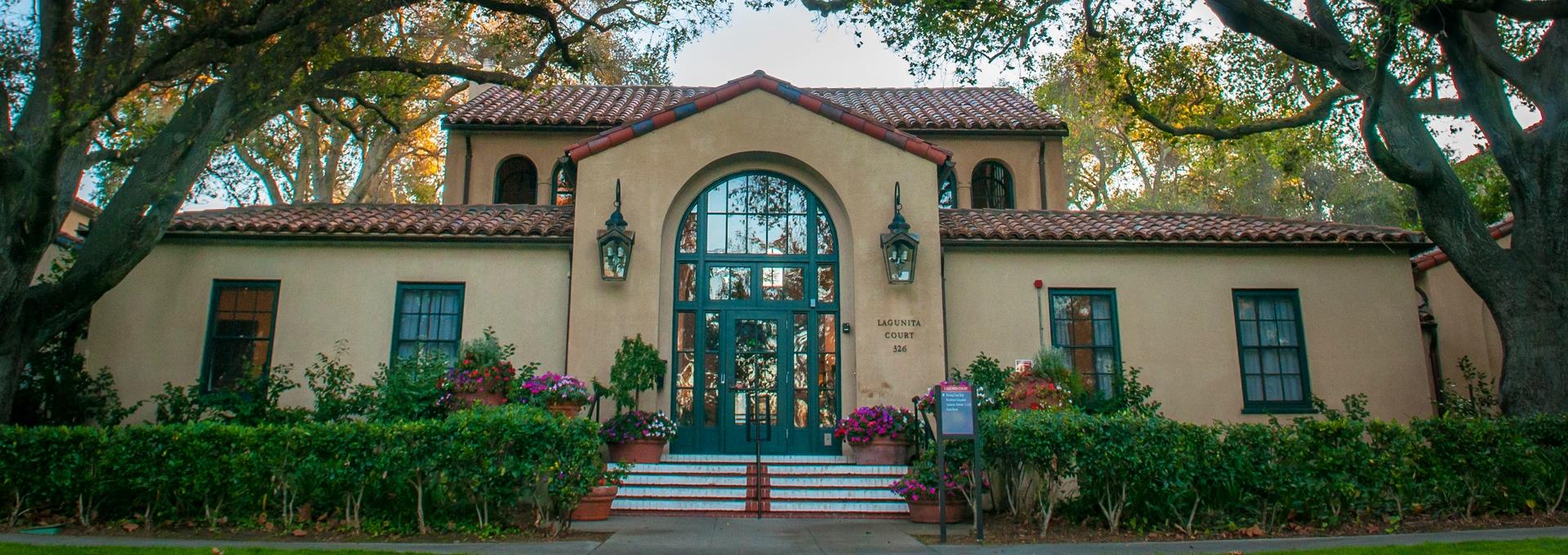 Lagunita Hall