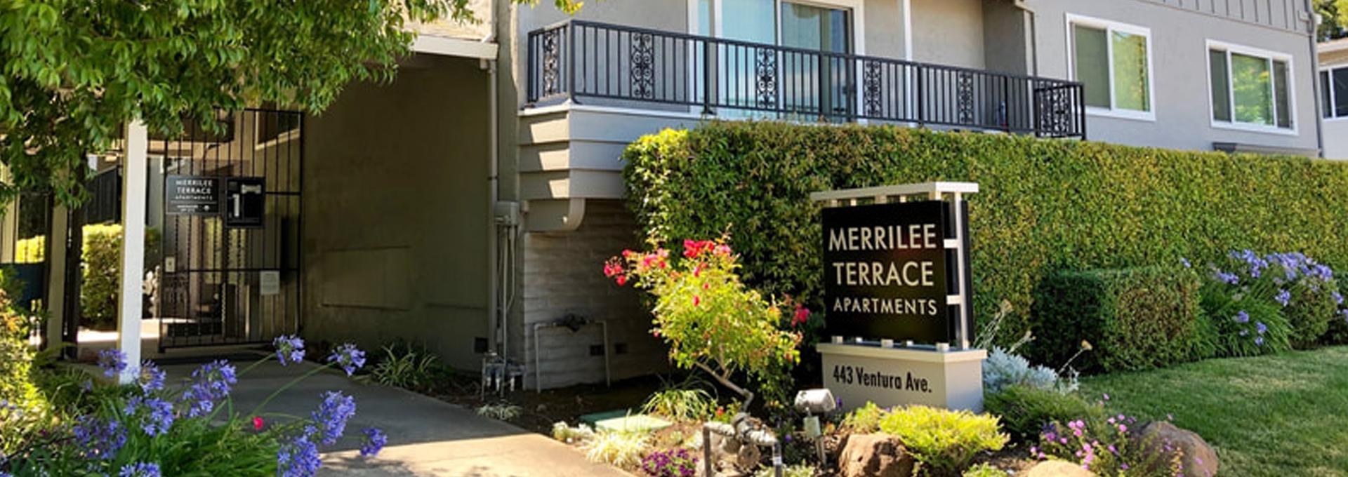 Merrilee Terrace Apartments