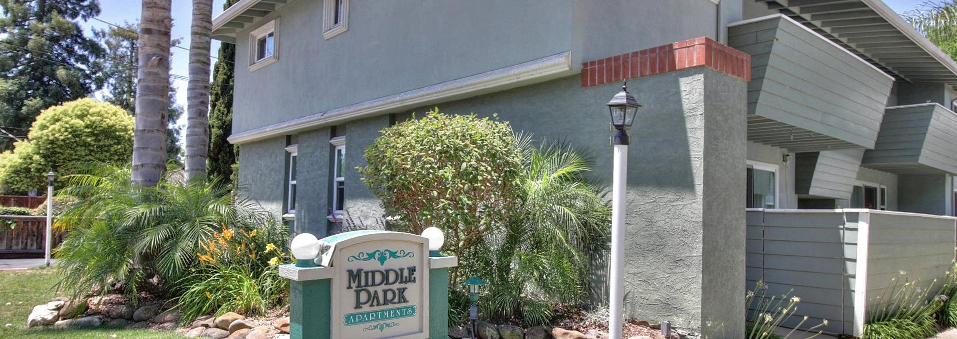 Middle Park Apartments