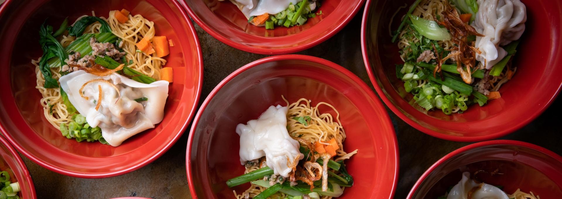 Post-Docs & Grad Student Spouse/Partners Meal Plans
