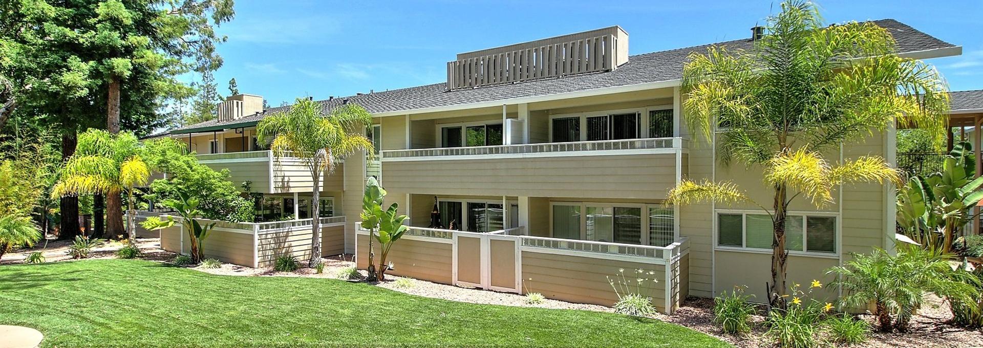 Sharon Grove Apartments