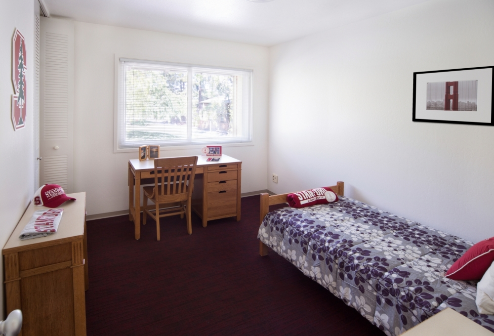 Escondido Low-Rises, 2-Bedroom, Bedroom