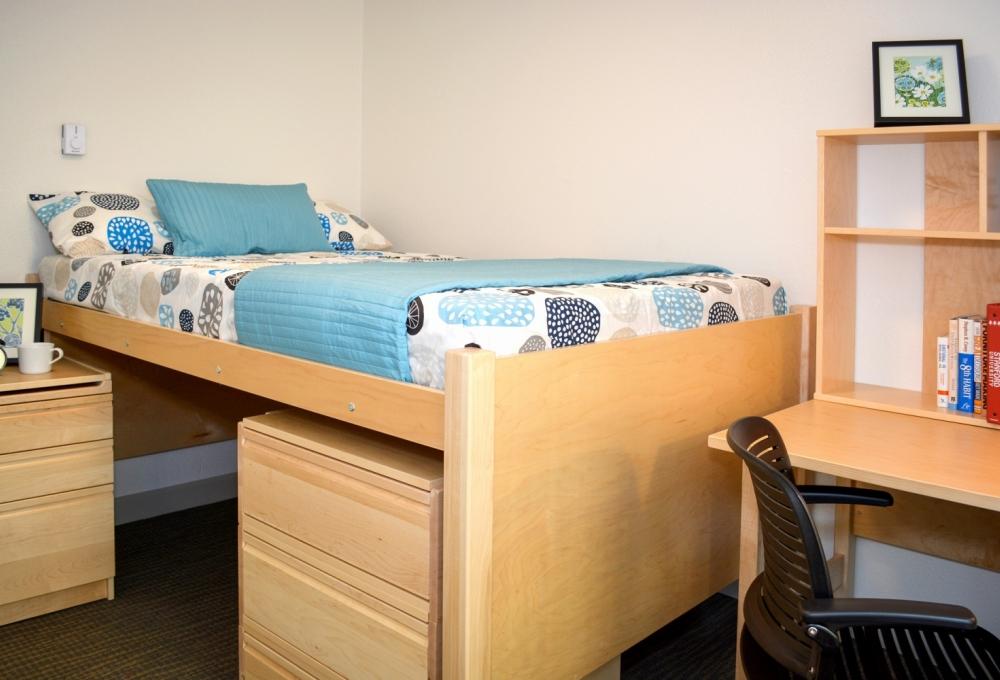Rains 2-Bedroom, Bedroom