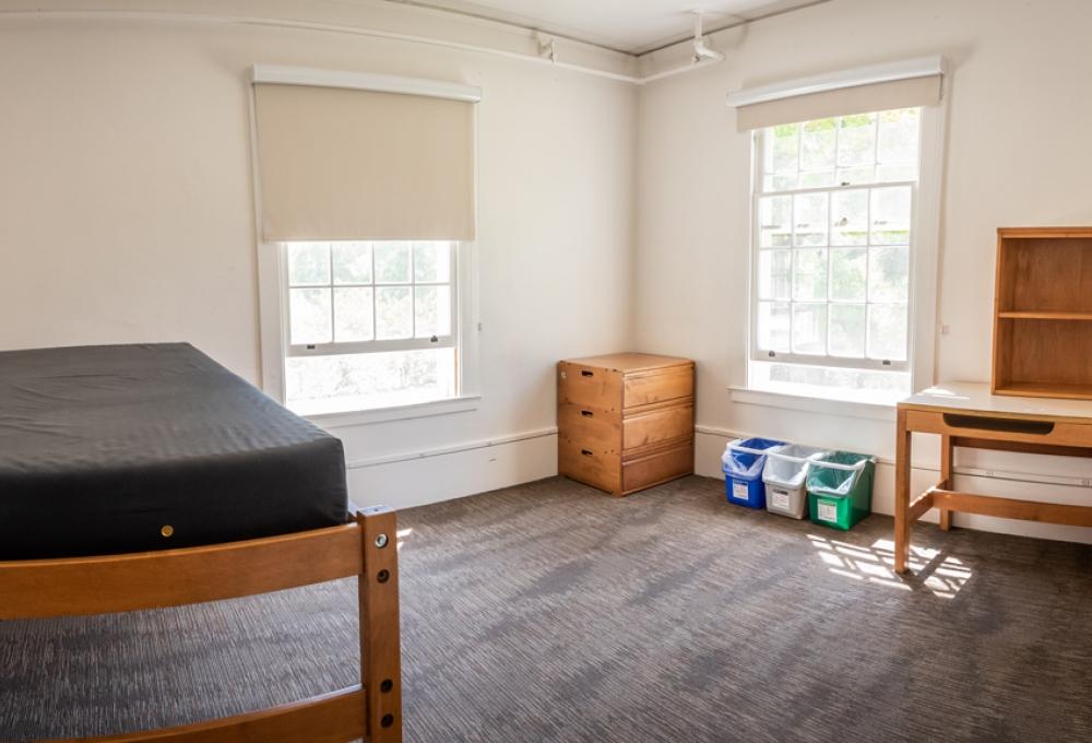 Columbae - Single Occupancy Bedroom