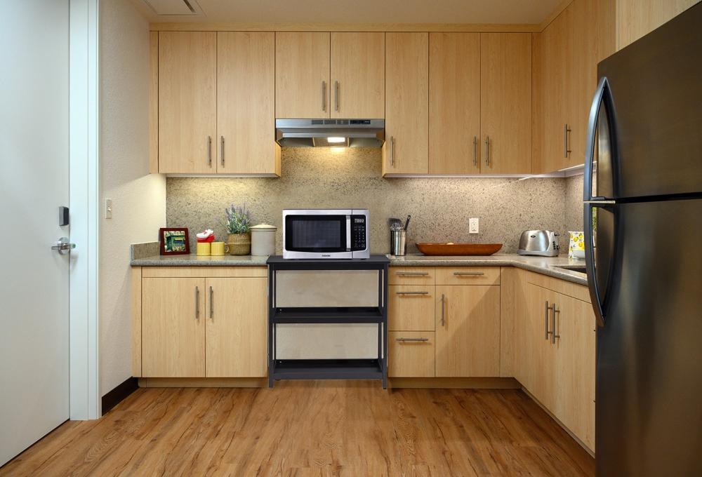 Option B - Kitchen