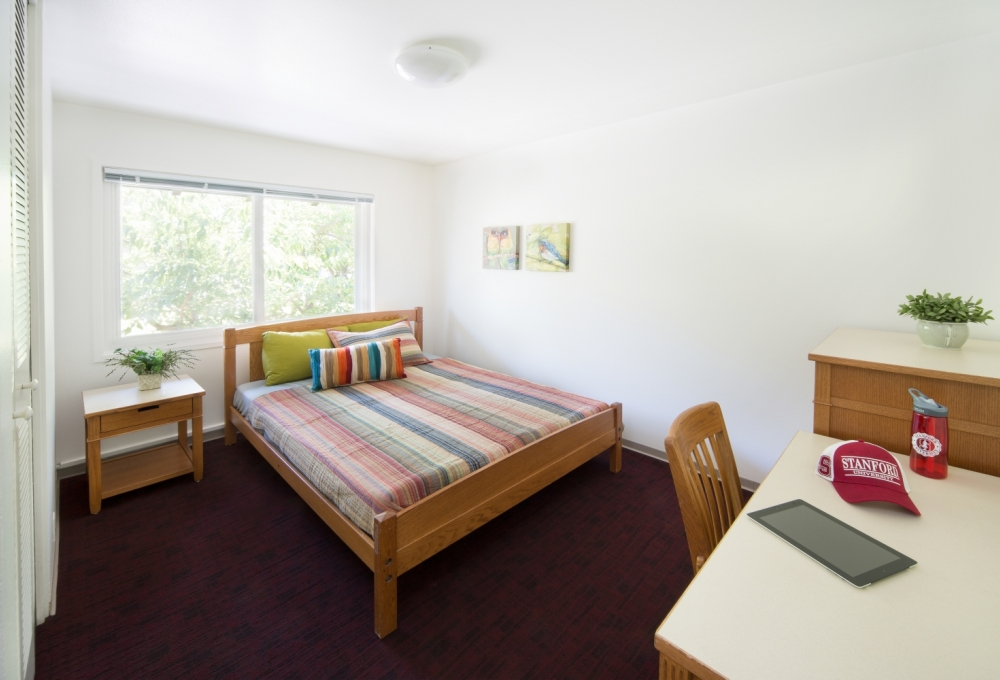 Escondido Low-Rises, 1-Bedroom, Bedroom