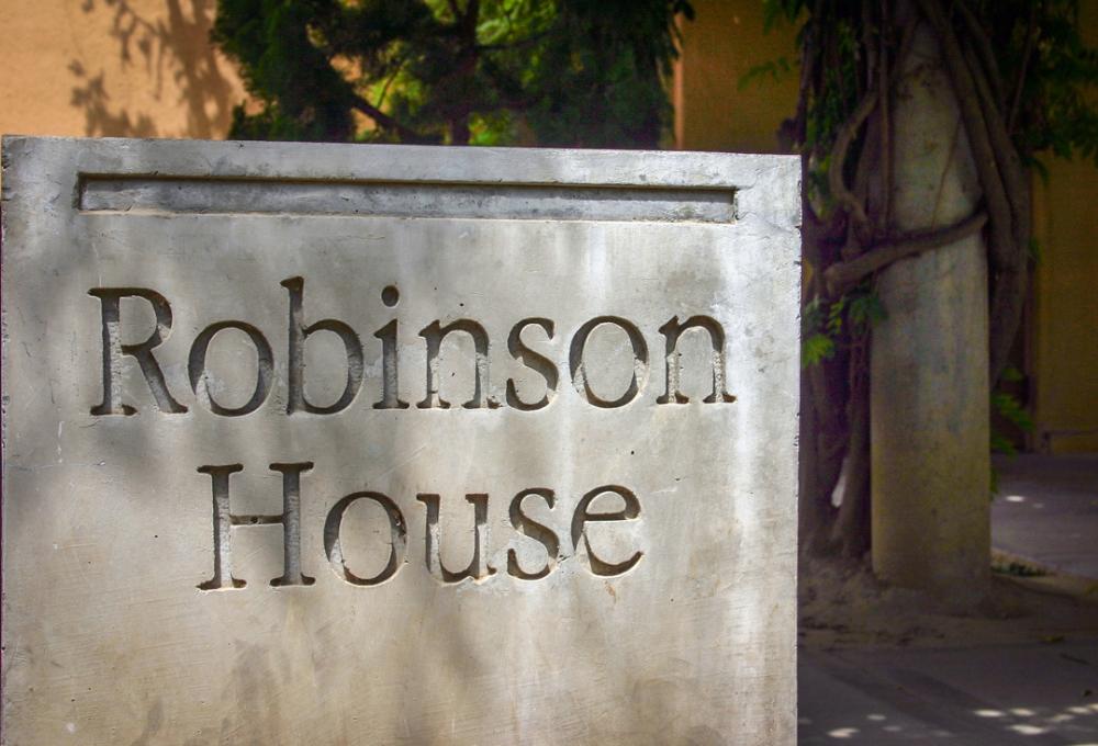 Robinson House
