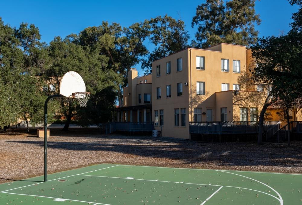 Murray - Exterior