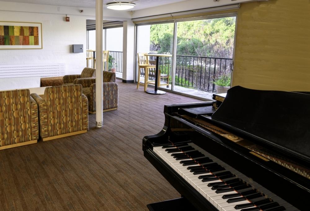 Faisan - Music Room