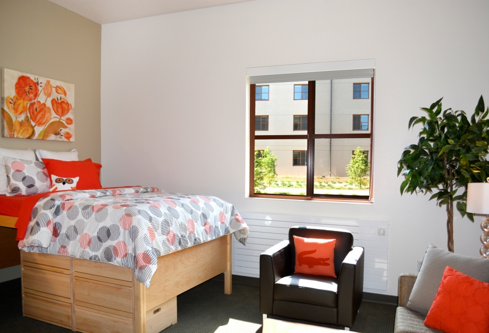 Kennedy Premium Studio, Bedroom