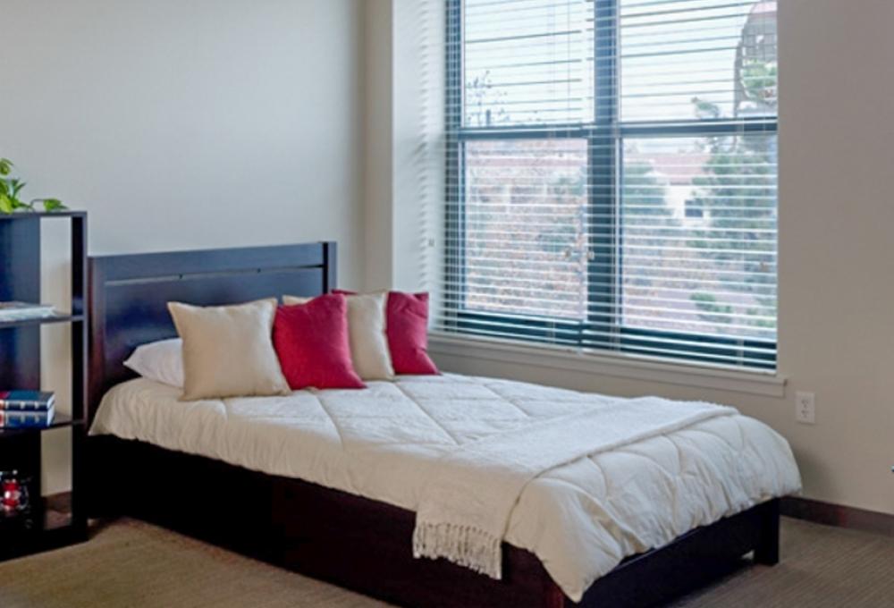 Munger, 1-Bedroom, Bedroom