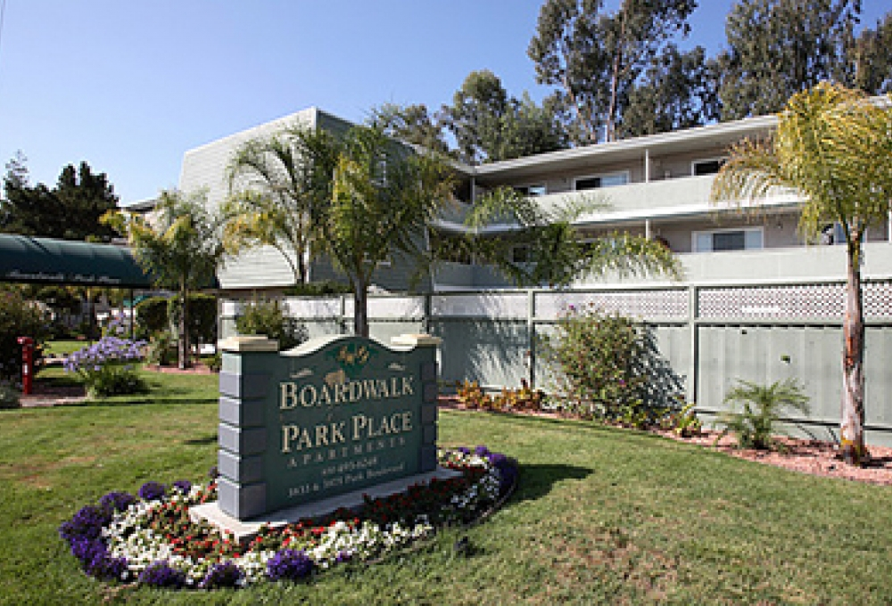 Boardwalk Park Place Apartments
