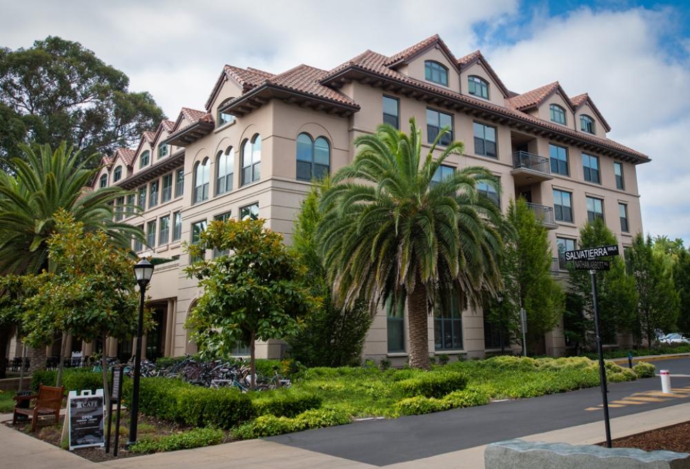 Munger Graduate Residence