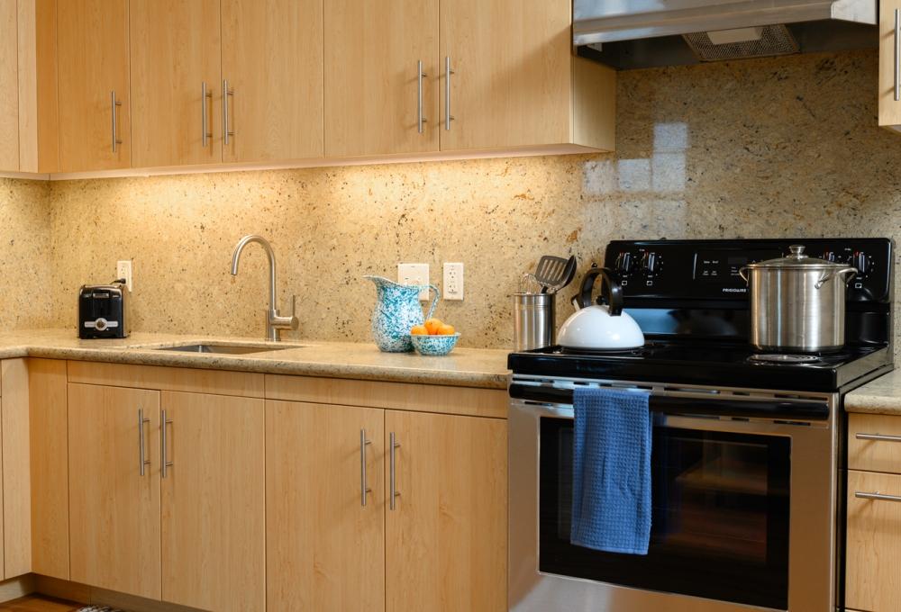 EVGR Kitchen