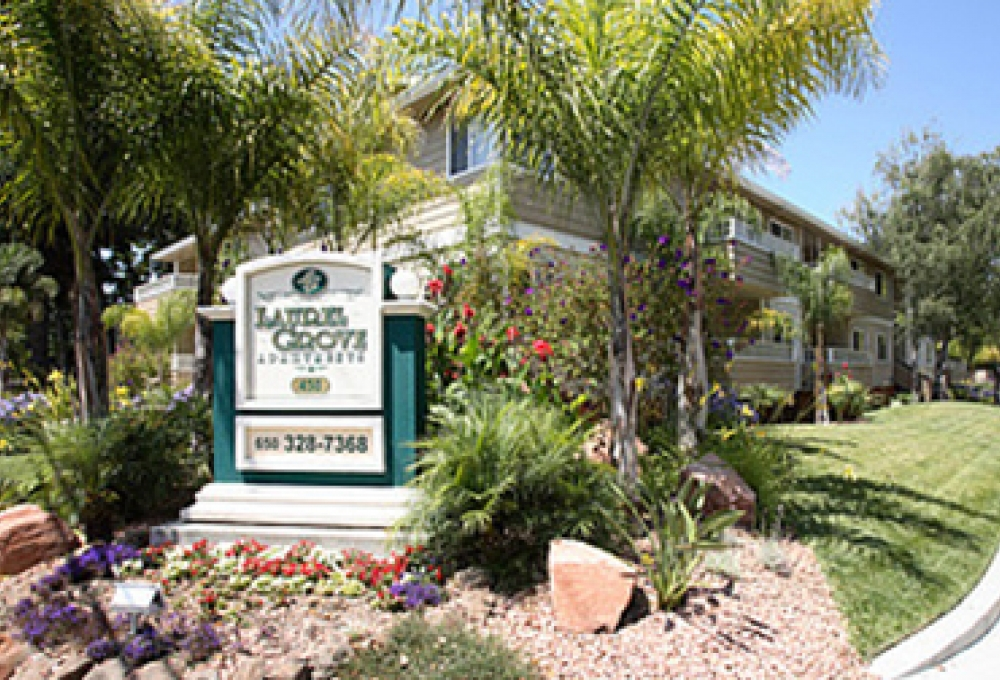 Laurel Grove Apartments