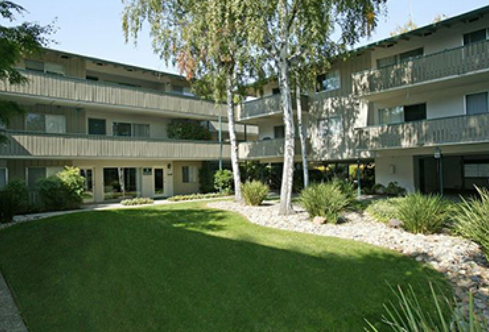 Stanford Villa Apartments