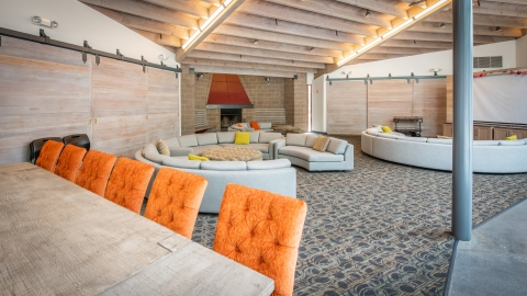 Lyman Lounge
