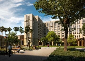 Escondido Graduate Residences