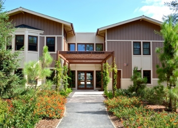 Kennedy Residence
