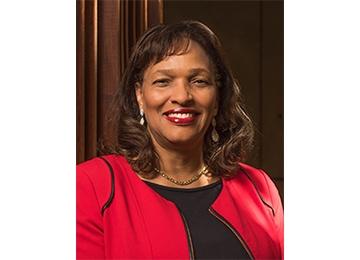 Shirley J Everett, Ed.D., MBA