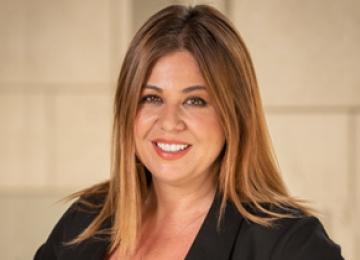 Christina Cusack