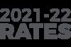 2021-22 Rates Chart